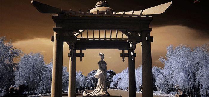 展现两千年前和亲史!昭君博物馆竣工