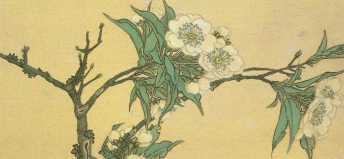 少而妙 壮而神:陈洪绶的《花鸟草虫册》