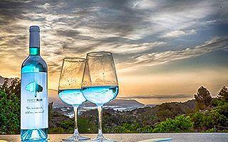 超乎想象的彩虹葡萄酒!你喝过么?