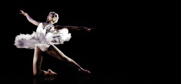 来国家图书馆品味芭蕾的优雅