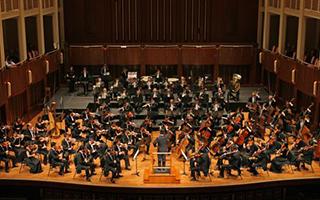 中国国家交响乐团将形成史上最大阵容亮相悉尼歌剧院