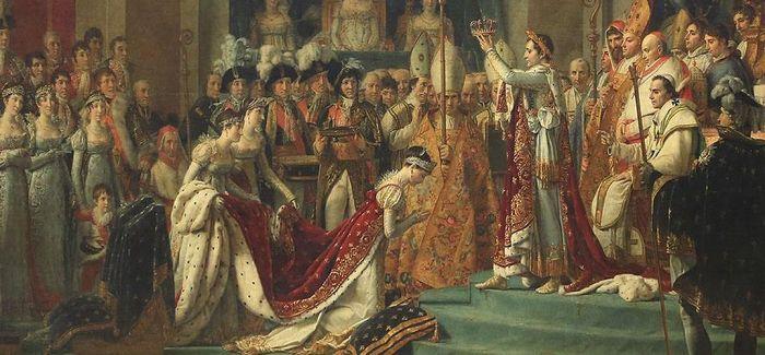 法国第一皇后的珠宝传奇