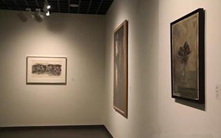 安德烈·德朗首展亮相杭州光达美术馆