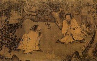 百年之谜:《晋文公复国图》是否出自李唐之手