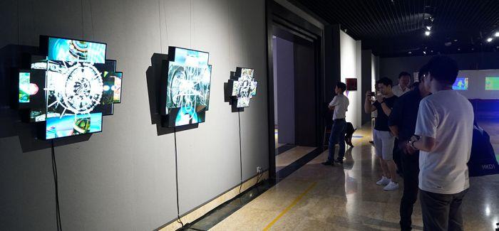 """""""透镜"""":一场突破了本土地域限制的展览"""