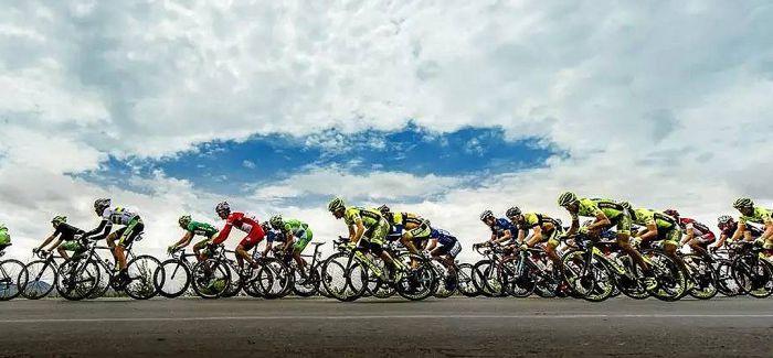 竟然不在中国!世界上最大的自行车停车库在荷兰开幕