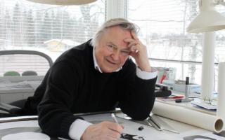 85岁设计师告诉我们什么是生活