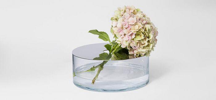 没有花 怎么做一枚合格的花瓶