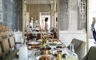 黎巴嫩邀请你去享受生活