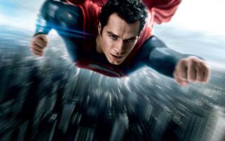 正义联盟成立 可是超人去了哪里?