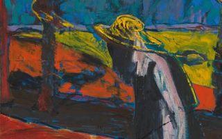 西方战后最贵的艺术家:弗兰西斯·培根