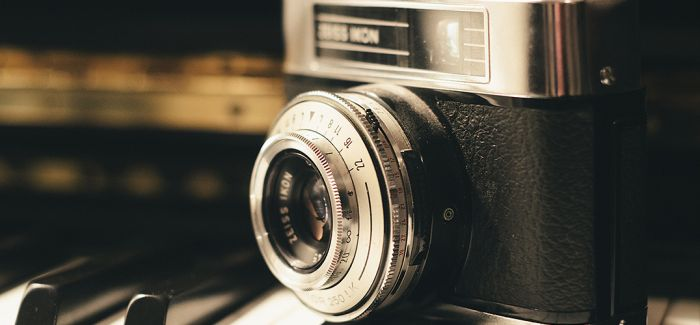相机还是复古的好!