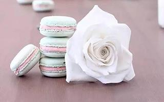 美丽的甜点 专治各种不开心!