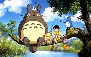 宫崎骏的动画你们都看过 手稿呢?