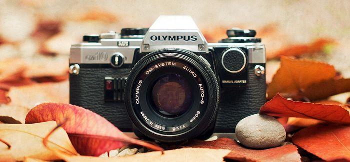 全民摄影:让镜头聚焦自我