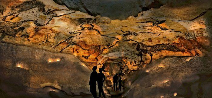 丝路遗珍 印象岩画