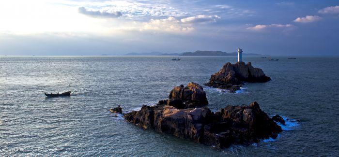 2017国际海岛旅游大会主题形象知多少
