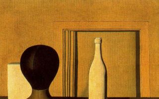 基里科&莫兰迪——意大利现代艺术的光芒展