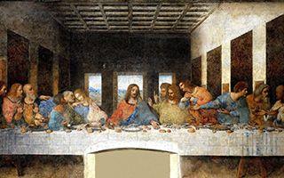 从达芬奇到马蒂斯:罗伯特·勒曼收藏画作展