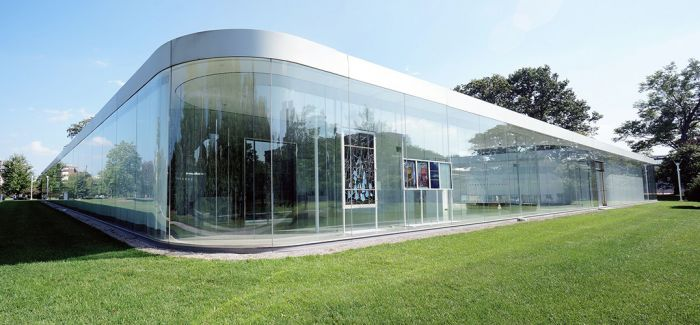 美术馆和公共性:公园般的美术馆