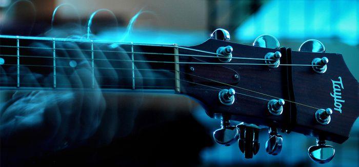 我们都爱吉他