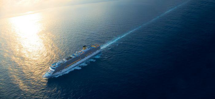 追求创新与突破:2017国际海岛旅游大会注入邮轮元素