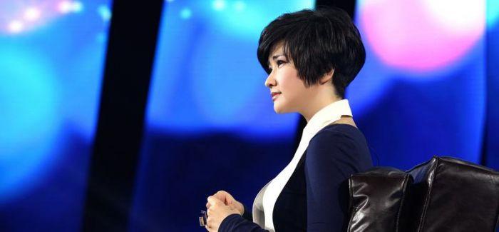 吴小莉担任时尚院长 用时尚方式传播现代生活美学