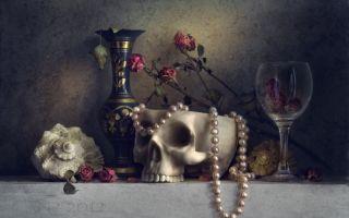 端庄凝重:古典主义画意摄影