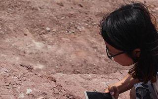 恐龙化石现身莱阳!白垩纪地质遗址新发现