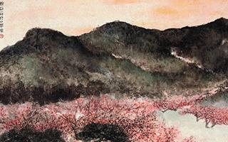 画家傅抱石的篆刻之路