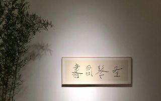 """""""左琴右书"""" 体验东方美学"""