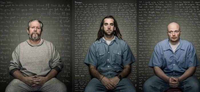 10位美国囚犯的肺腑之言