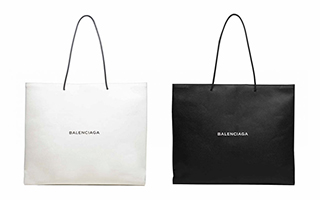 Balenciaga东京开快闪店 好想去买买买!