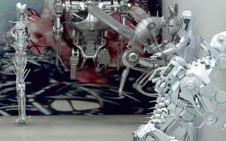 """一亿个机器人的""""宇宙宣言"""""""