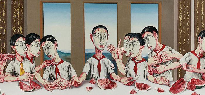 万军齐过独木桥!中国当代艺术市场谁能更进一步?