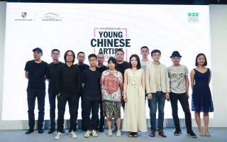 """不以成功学为模板的创作,才是""""中国青年艺术家奖""""寻找的目标"""