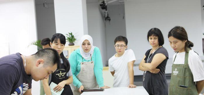 东疆国际艺术中心YAC青年艺术社区启动运营