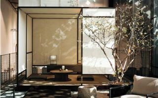 中式木美 心意相通