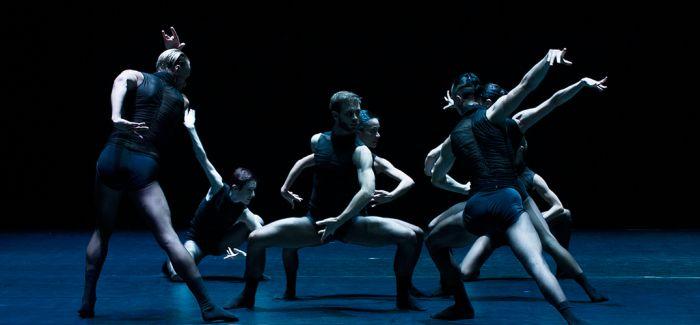 上海国际艺术节:悉尼舞蹈团将再次登台