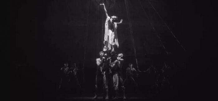 民族舞剧《黄道婆》:重塑经典 全面升级