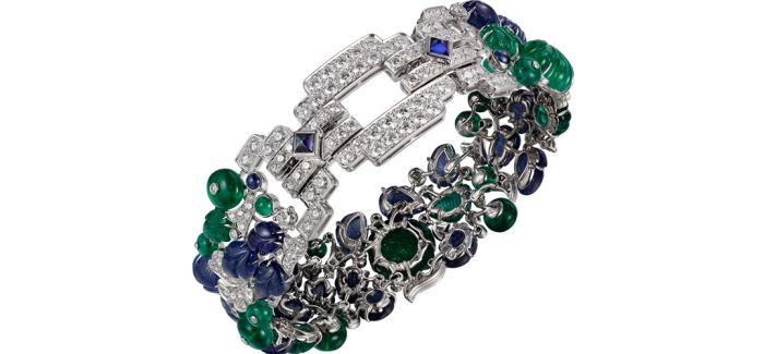 香港苏富比秋拍 聚焦传奇珠宝品牌