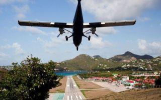 考验飞行技术!世界上最惊心动魄的机场
