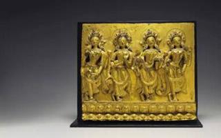 纽约亚洲艺术周将举行东南亚工艺精品拍卖