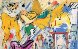 抽象艺术想告诉我们什么?
