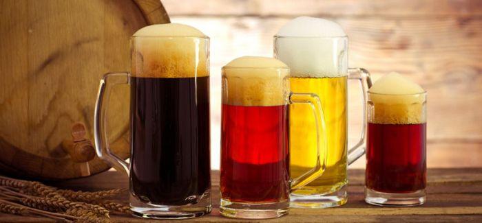好的拉格啤酒:让你瞬间醒神