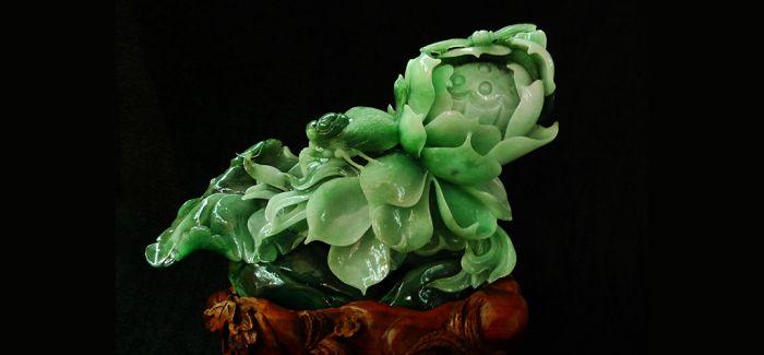 梦回大唐:独山玉艺术精品将在西安精彩呈现