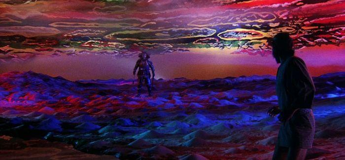 黑泽明:出神入化的光影运用者