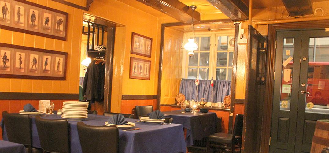 丹麦十大美味复兴餐厅:唤醒所有的感官