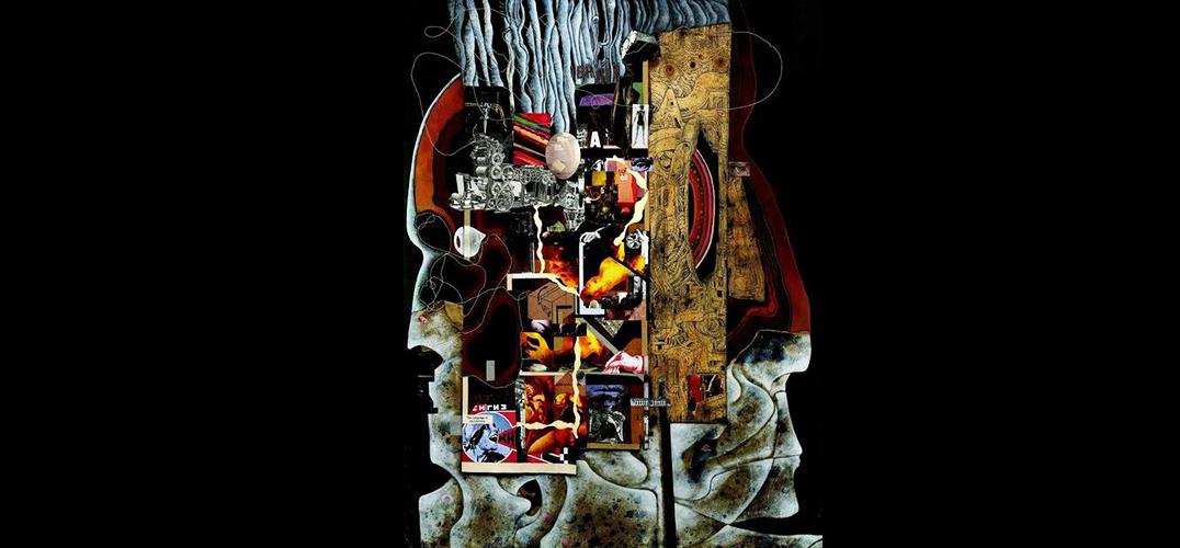 马来西亚国际艺术博览会:东西方的艺术撞击