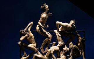 舞剧《罗丹》:将情感从雕塑中释放出来